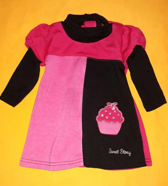 Imagen producto Vestido Sweet, 6m.  1