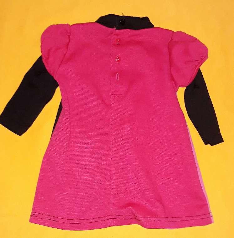 Imagen producto Vestido Sweet, 6m.  2