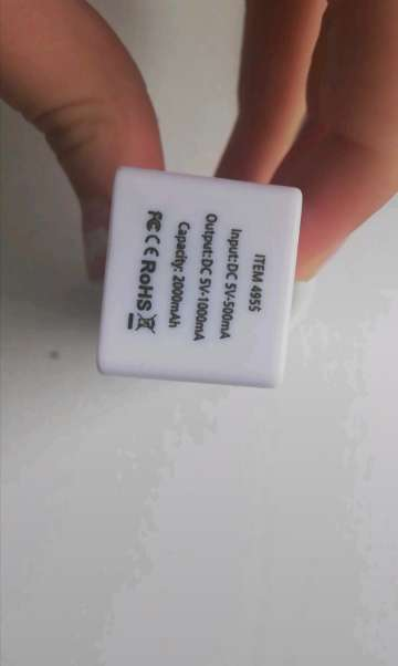 Imagen producto Batería portátil  3