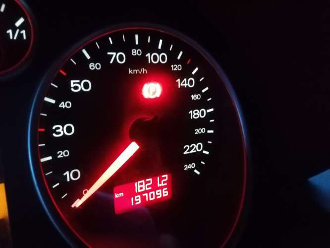 Imagen producto Se vende audi a2 gasolina año 2002 2