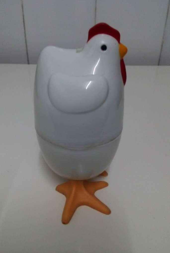 Imagen producto Gallina cuece huevos 3
