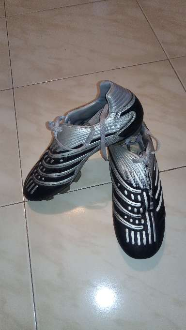 Imagen Botas de fútbol.