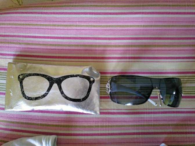Imagen producto Gafas Gucci 2