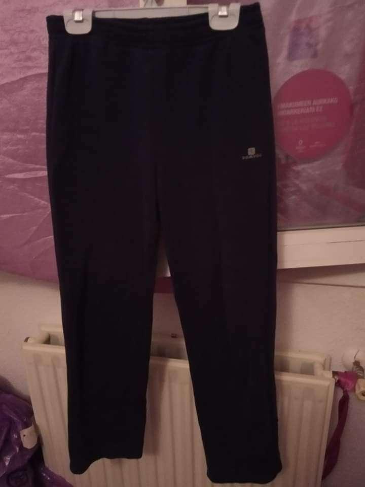 Imagen producto Pantalones largos talla 12 3