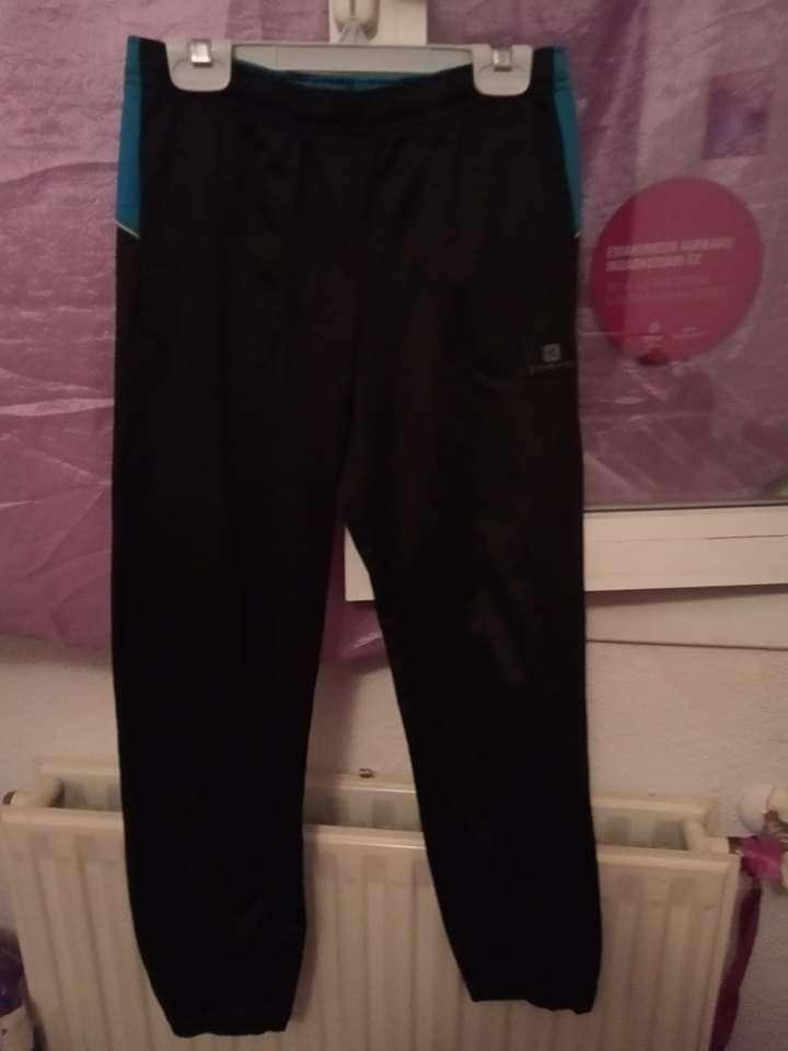 Imagen pantalones largos talla 12