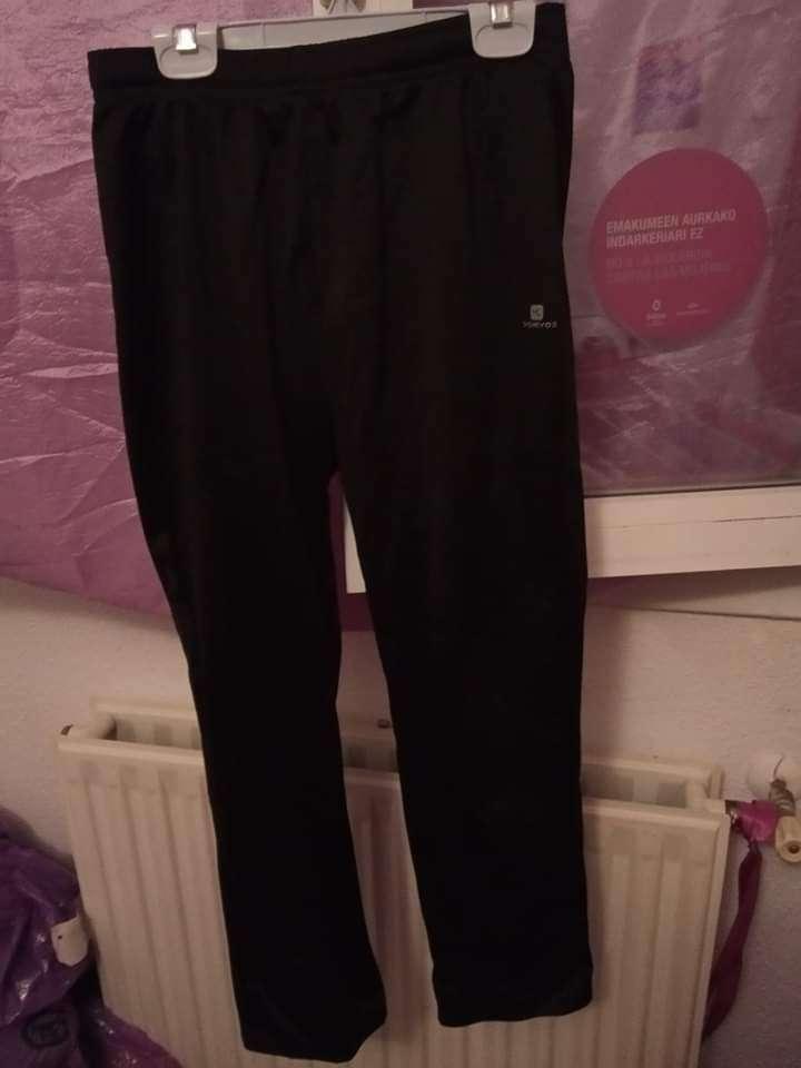Imagen producto Pantalones largos talla 12 2