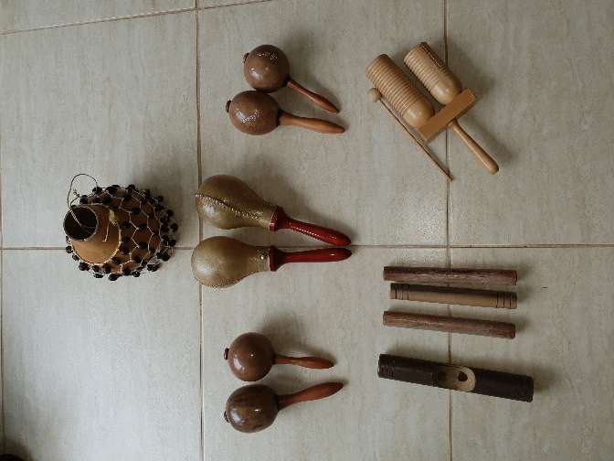 Imagen instrumentos musicales