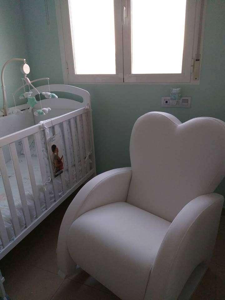 Imagen dormitorio infantil