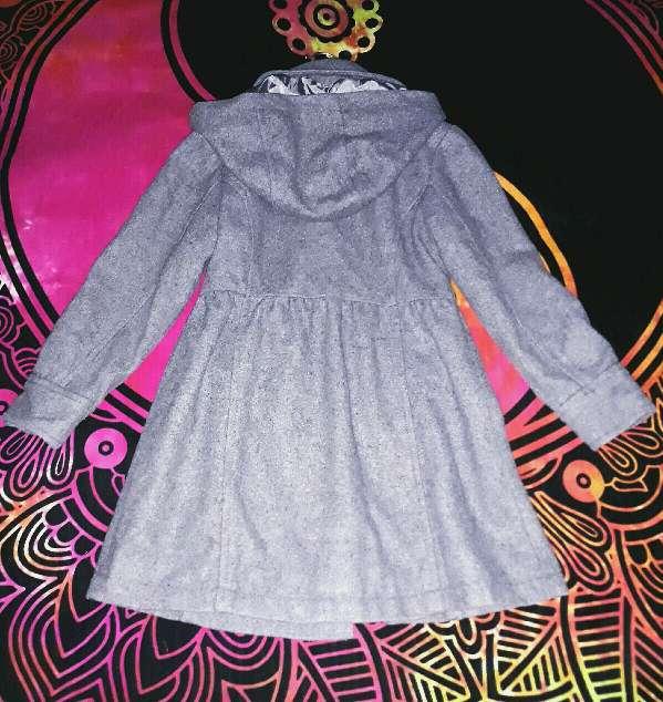 Imagen producto Abrigo lana, 6 años.  3