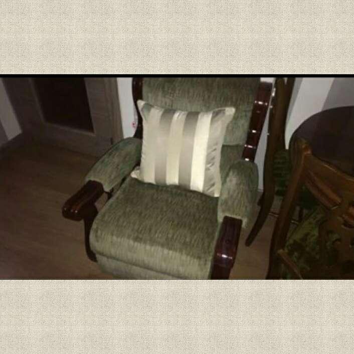 Imagen producto Tresillo y butacas  3