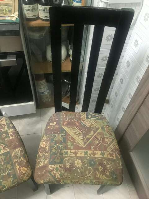 Imagen producto 3 sillas salón-cocina 2