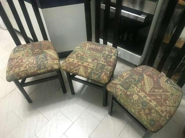 Imagen 3 sillas salón-cocina