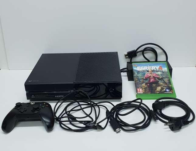 Imagen Consola XBOX ONE