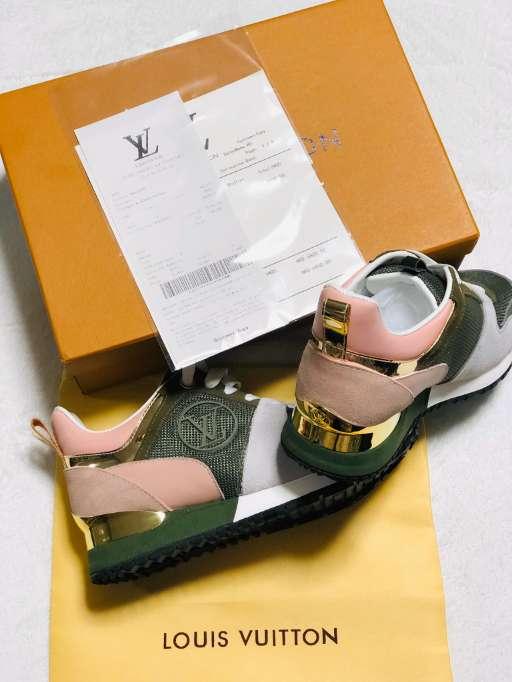 Imagen producto Deportivas Louis Vuitton  2