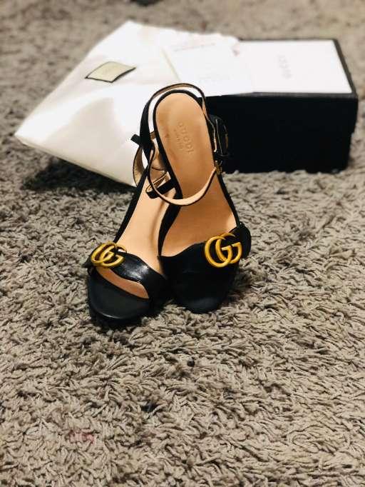 Imagen producto Sandalias Gucci  2
