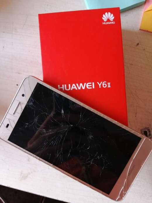 Imagen Huawei Y6 II