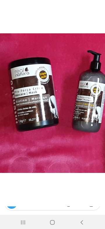 Imagen productos para cabellos