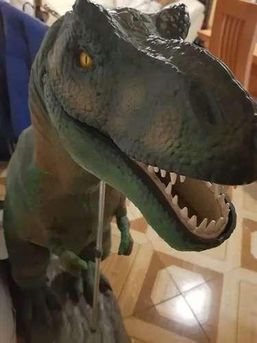Imagen producto Bonito tiranosaurio rex ...excelente  2