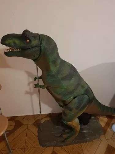 Imagen bonito tiranosaurio rex ...excelente
