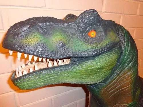 Imagen producto Bonito tiranosaurio rex ...excelente  3