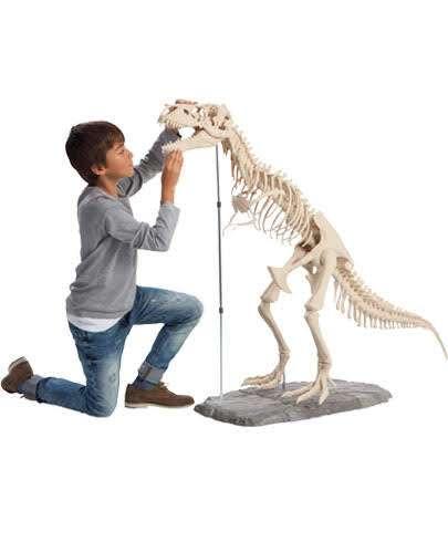 Imagen producto Bonito tiranosaurio rex ...excelente  5