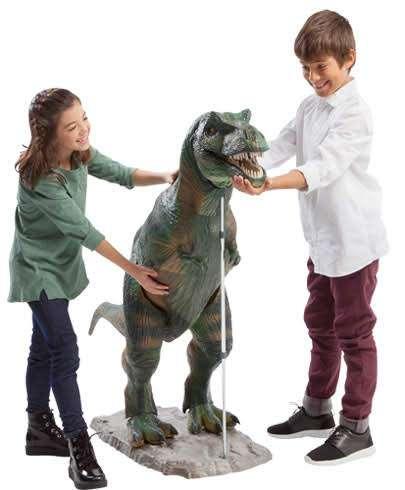Imagen producto Bonito tiranosaurio rex ...excelente  6