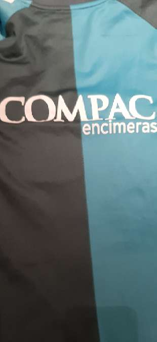 Imagen producto Camiseta Valencia  2