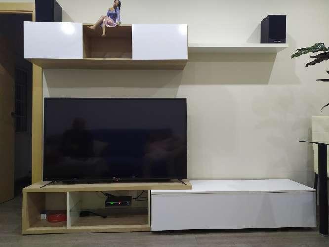 Imagen producto Mueble de comedor y mesa con 6 sillas  4