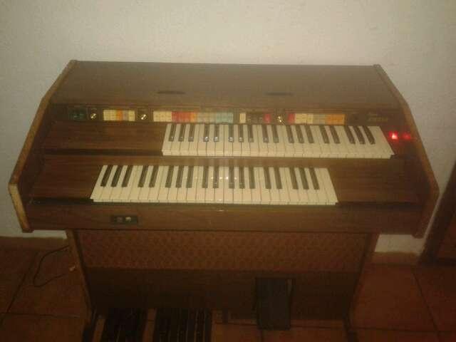 Imagen ogano piano welson