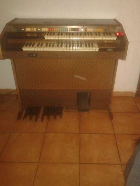 Imagen producto Ogano piano welson 2