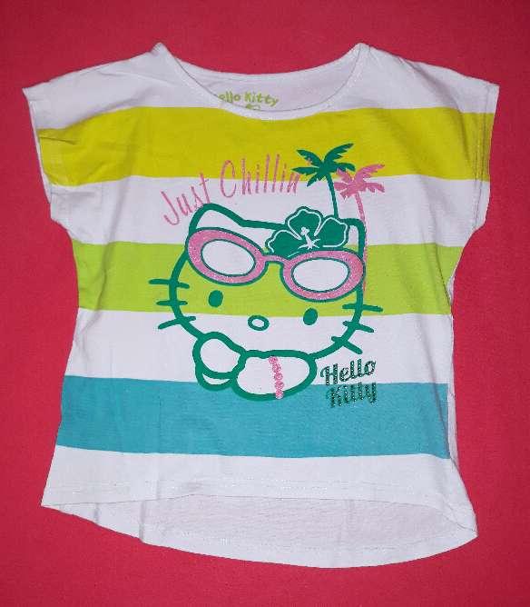 Imagen Hello Kitty, 5 años.