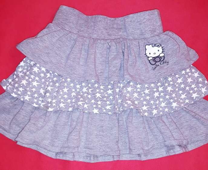 Imagen producto Lote Hello Kitty, 6-7 años.  3