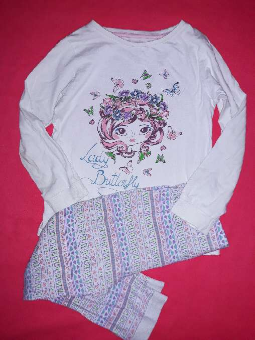 Imagen Pijama, 4-5 años.