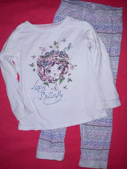 Imagen producto Pijama, 4-5 años.  2