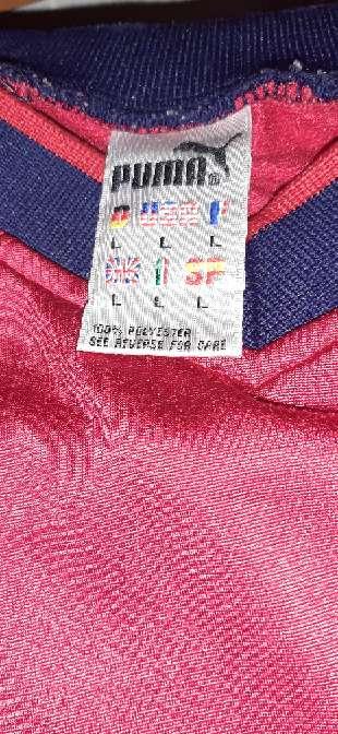 Imagen producto Vintage puma  3