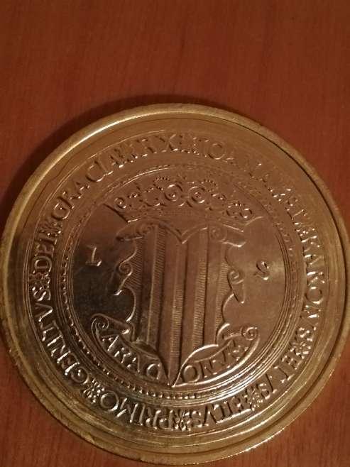 Imagen producto Moneda conmemorativa  2