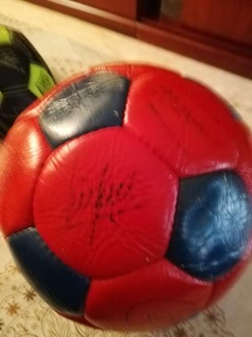 Imagen producto Balon de futbol  2