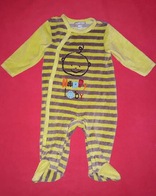 Imagen producto Pijama Orchestra, 3m.  1