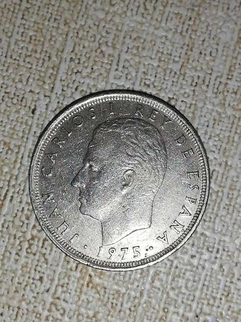 Imagen 25 pesetas
