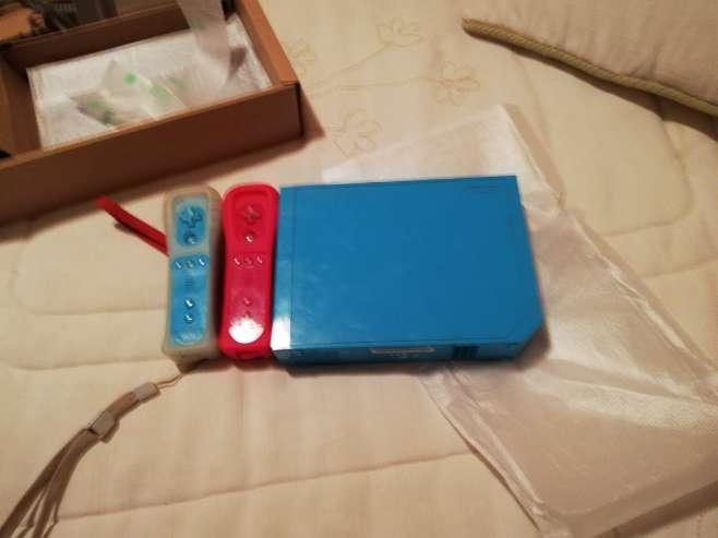 Imagen producto Consola Nintendo  3
