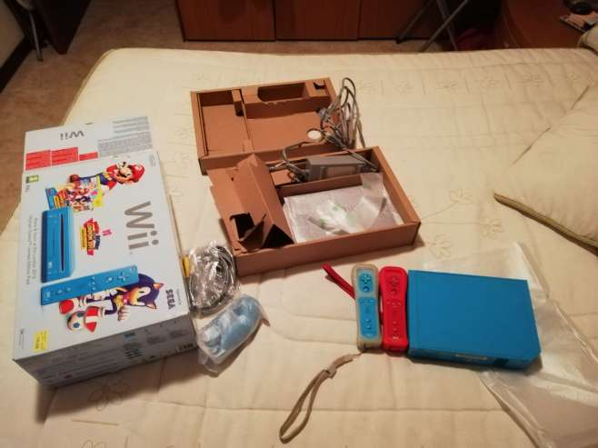 Imagen producto Consola Nintendo  4