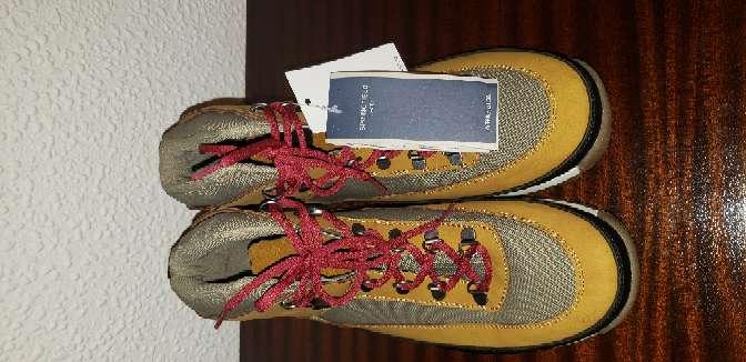 Imagen vendo botas Springfield nuevas súper cómodas talla 44