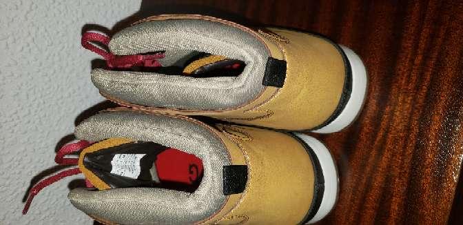 Imagen producto Vendo botas Springfield nuevas súper cómodas talla 44 8
