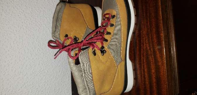 Imagen producto Vendo botas Springfield nuevas súper cómodas talla 44 4