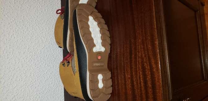 Imagen producto Vendo botas Springfield nuevas súper cómodas talla 44 5