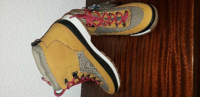 Imagen producto Vendo botas Springfield nuevas súper cómodas talla 44 2