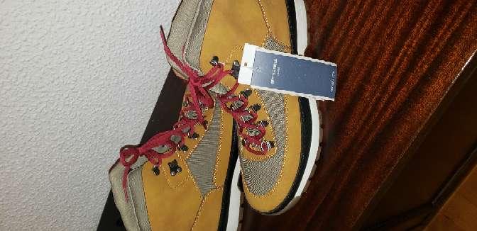 Imagen producto Vendo botas Springfield nuevas súper cómodas talla 44 9
