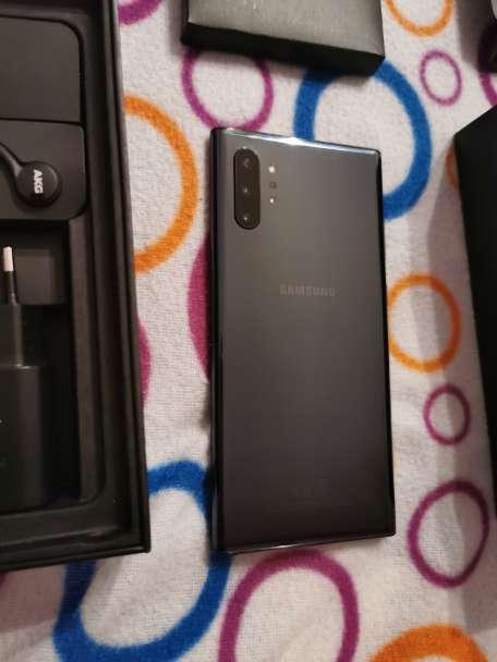 Imagen producto Samsung galaxy note 10 plus en 256  9