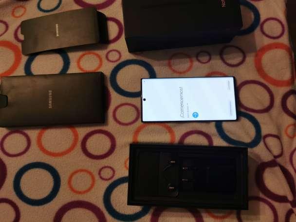 Imagen producto Samsung galaxy note 10 plus en 256  5
