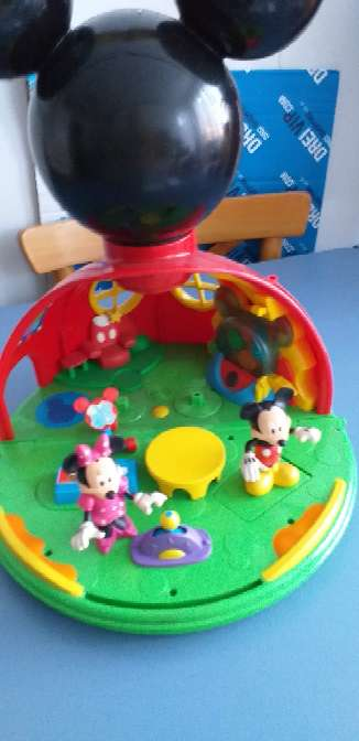 Imagen producto Micky mouse completo  2